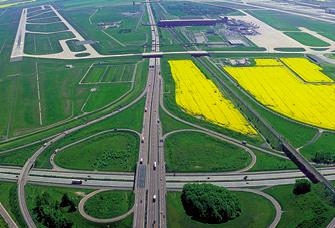 Flughafen Leeipzig