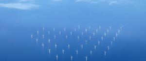 Off Shore Windenergie