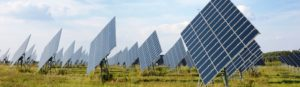 Solarenergie Freiflächen