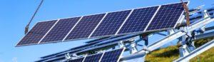 Realisierung Solarenergie